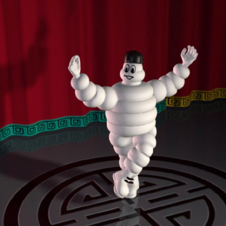 Le-Bibendum-Michelin-danse
